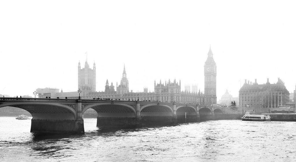 Westminster bridge London City