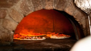 Wood-oven