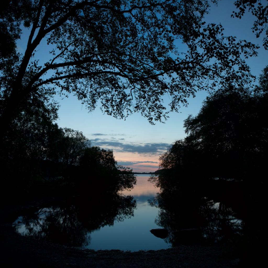Cove Lynn Padarn