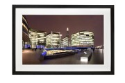 London-Shard-black-frame