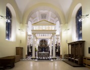 Derby Cathedral Interior