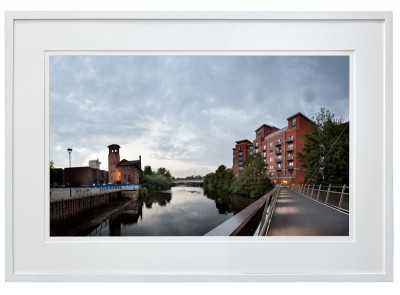 Silk Mill Bridge Derby