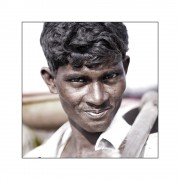 Migrant Goan Worker