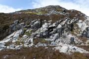 Granite Hillside, Yr Eifl Nant Gwrtheyrn