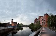 Silkmill Bridge Derby