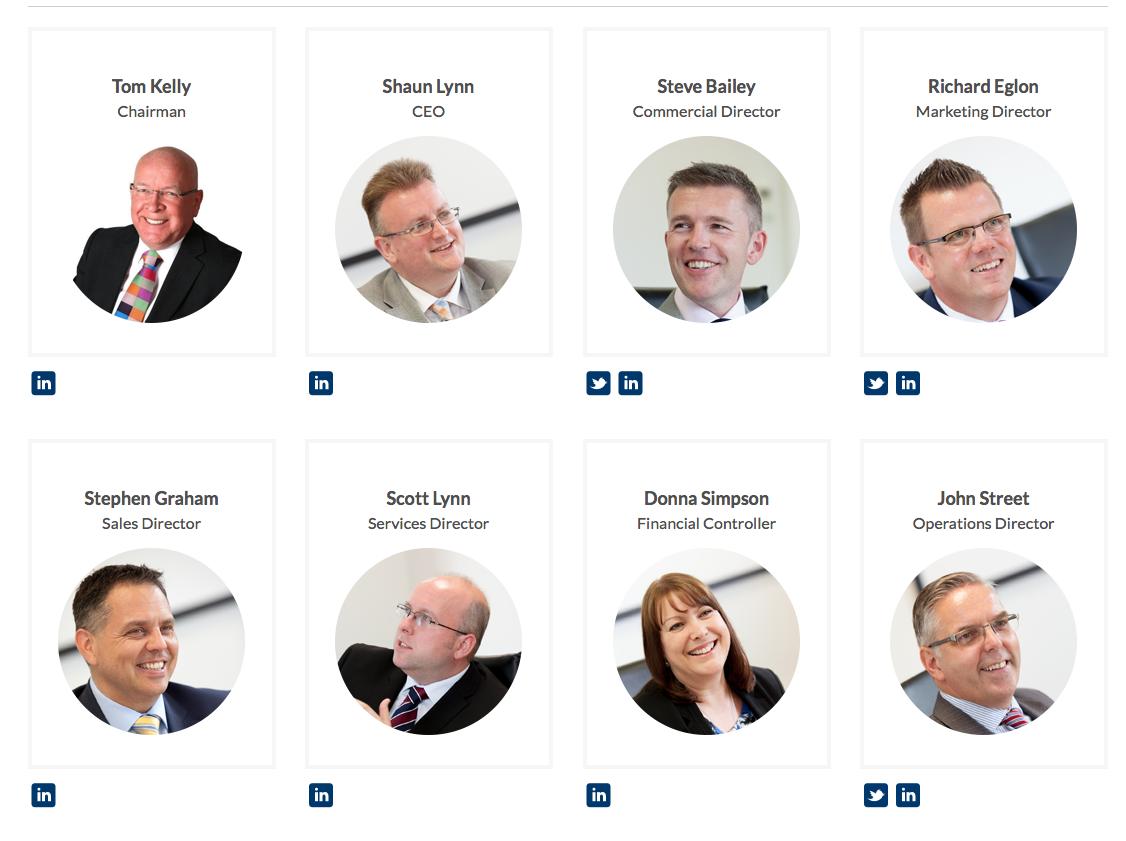 corporate portraits nottingham