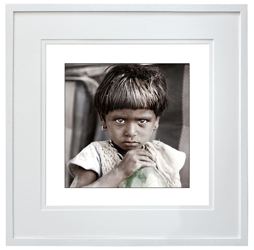 Road worker\'s daughter   Matthew Jones Commercial Photography