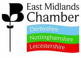 East Midland Chamber logo