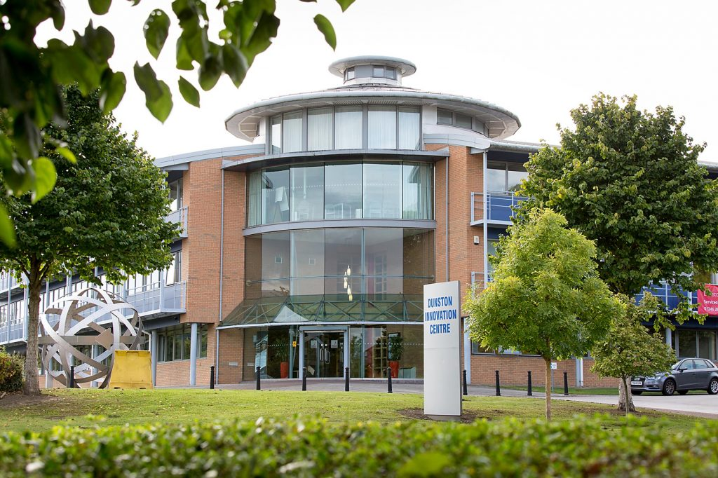 Dunston Innovation Centre