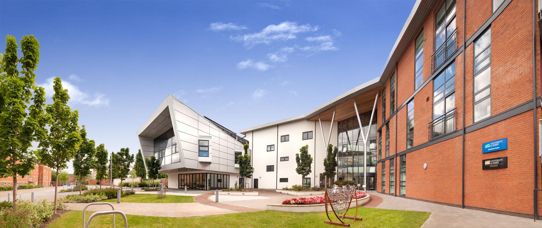 Derby Enterprise Centre