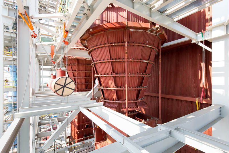 Red boiler detail 1