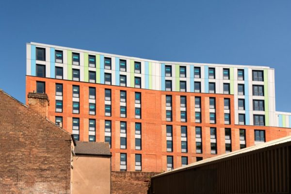 Architectural Photography Derby