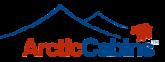 Arctic Cabins Logo