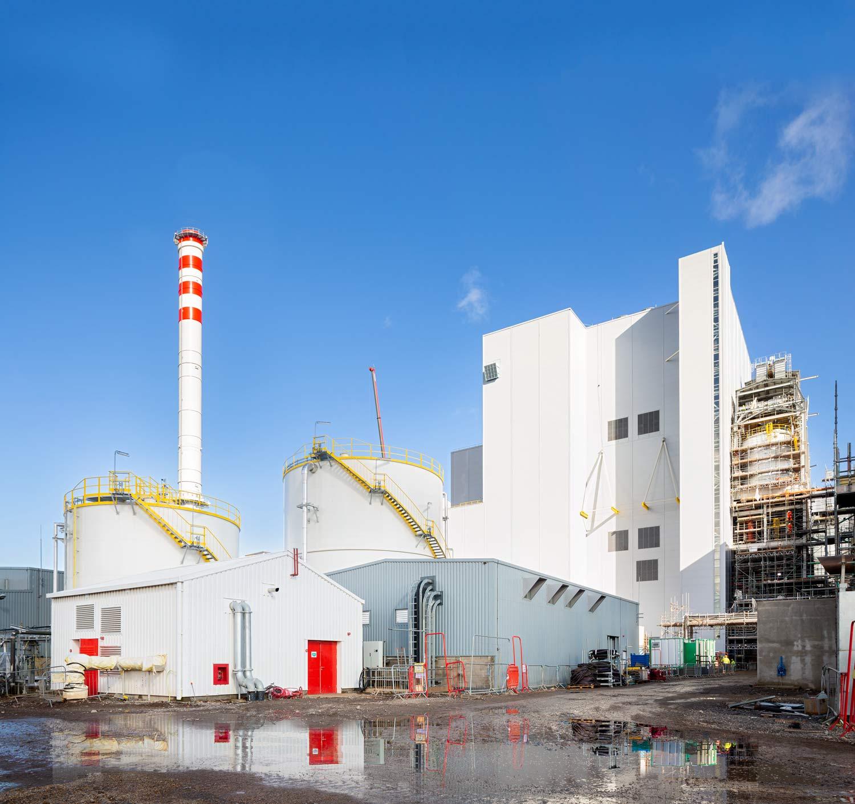 Construction-photography-biomass-power-plant