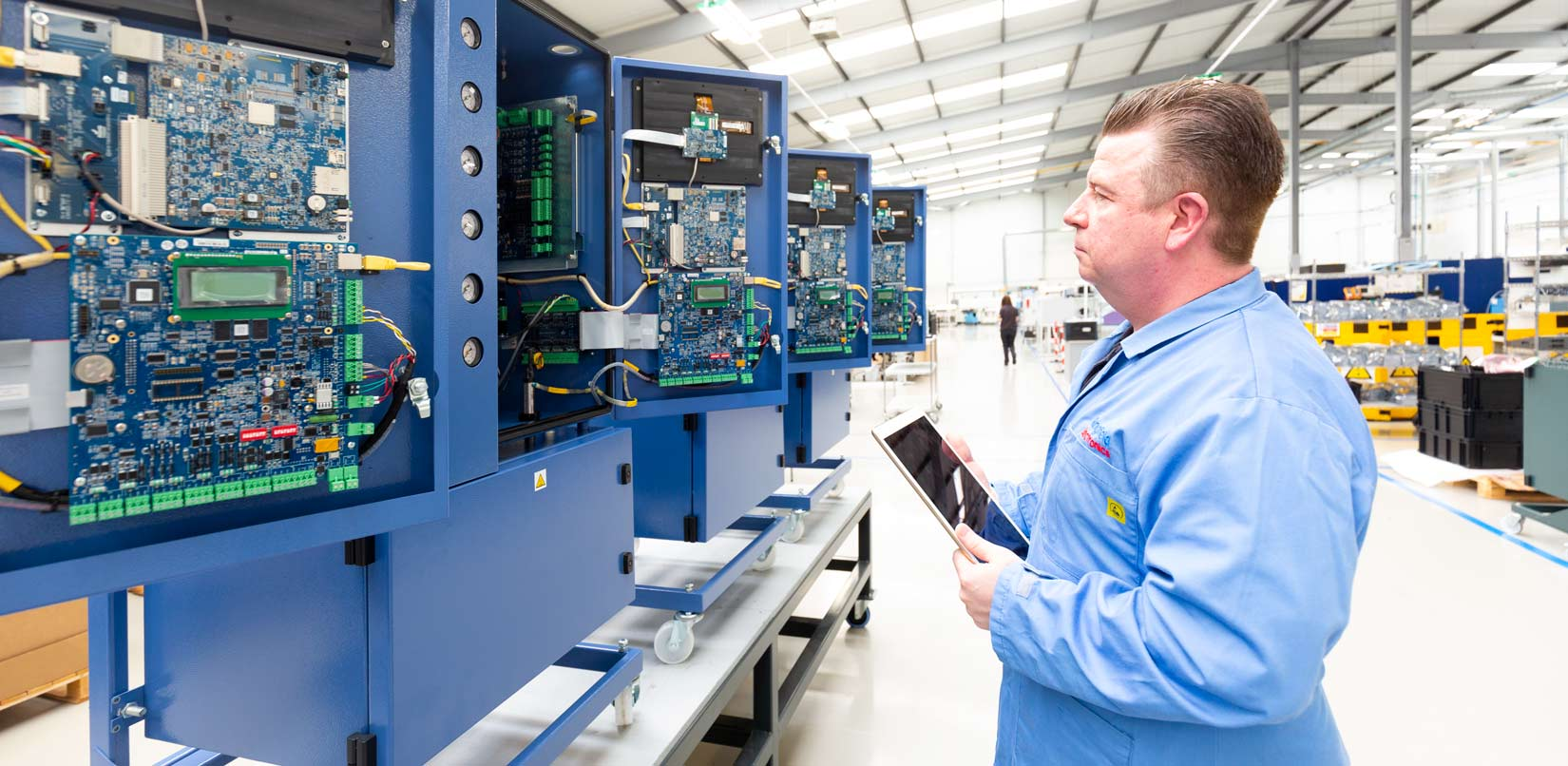 Industrail-photogtraphy-electronics-inspection