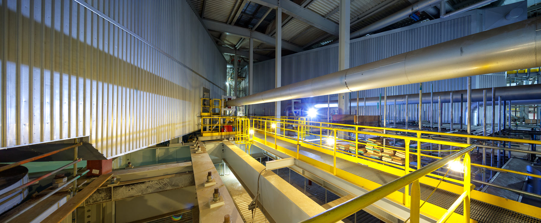 commercial-photography-intrenal-power-plant