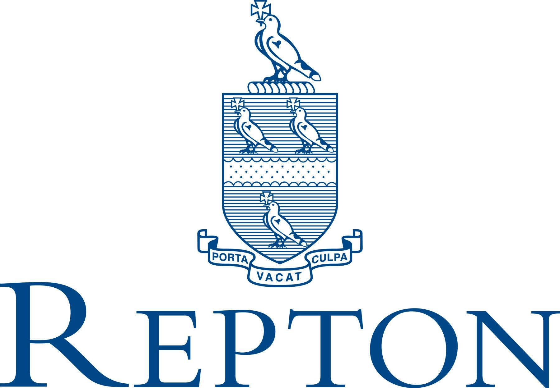ReptonSchool logo