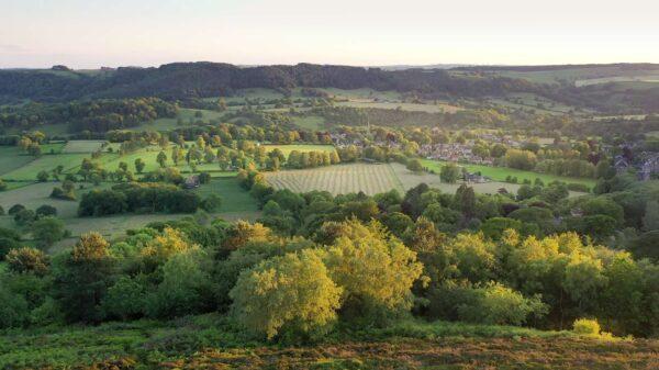 Ashover Rock | Derbyshire Landscapes