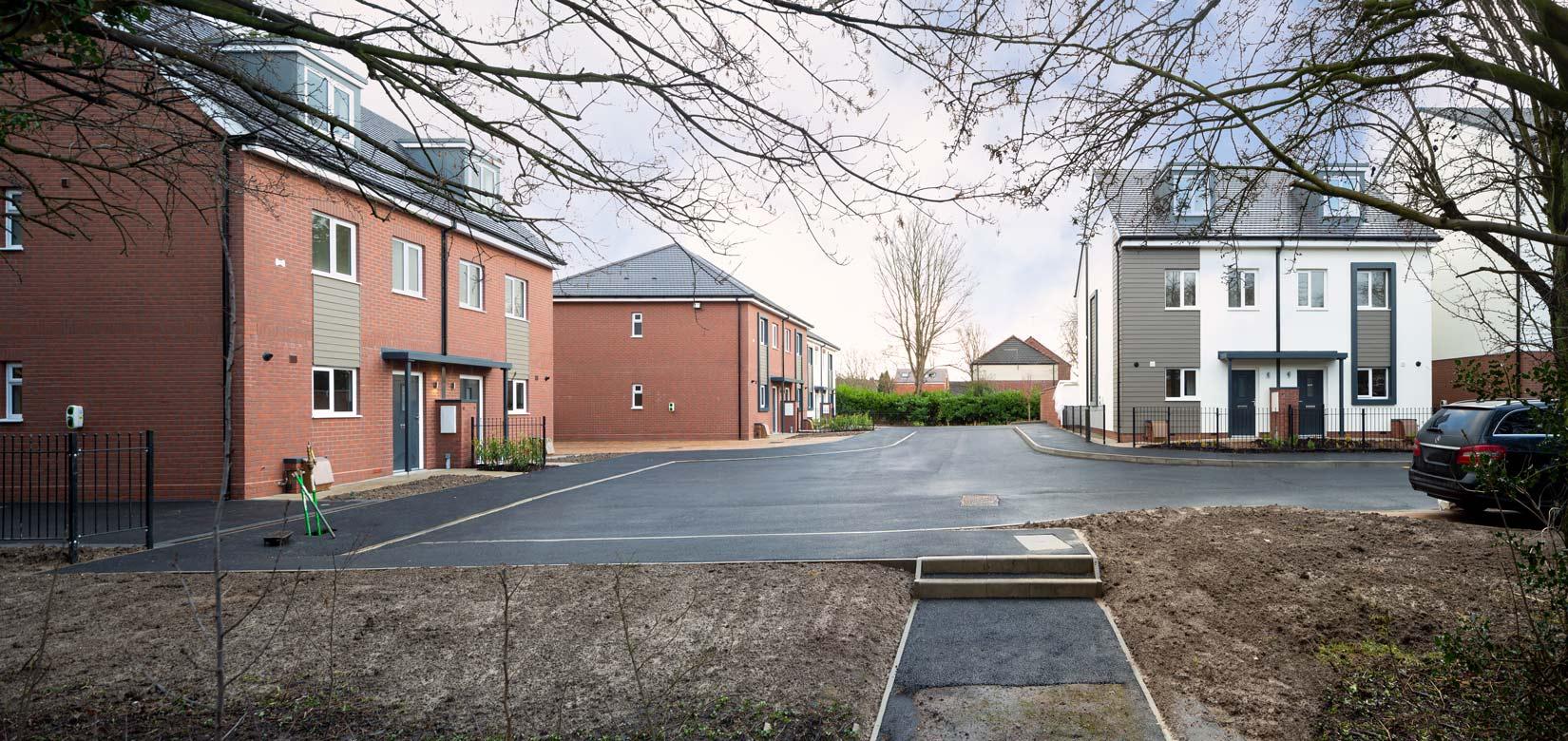 Heaton-court-council-housing-development-Chesterfield