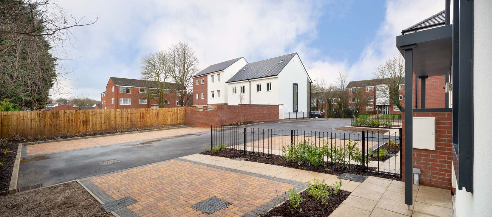 Heaton-court-new-housing-development-Chesterfield